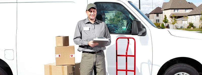 Food Delivery Service Stl