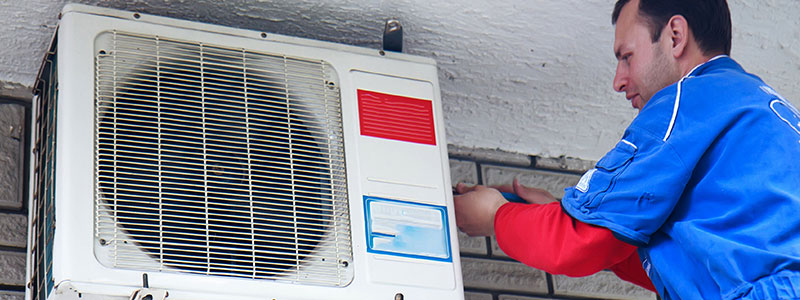GPS Tracking System for HVAC Service