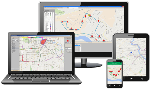 Request a no obligation demonstration of our software from one of our knowledgeable team members to see if GPS tracking from ATTI is the solution for your business.