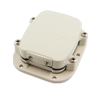 GPS Asset Tracking Device