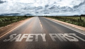 how to create a safe fleet