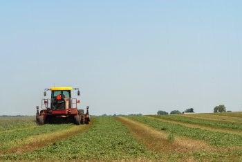GPS Tracking Agriculture